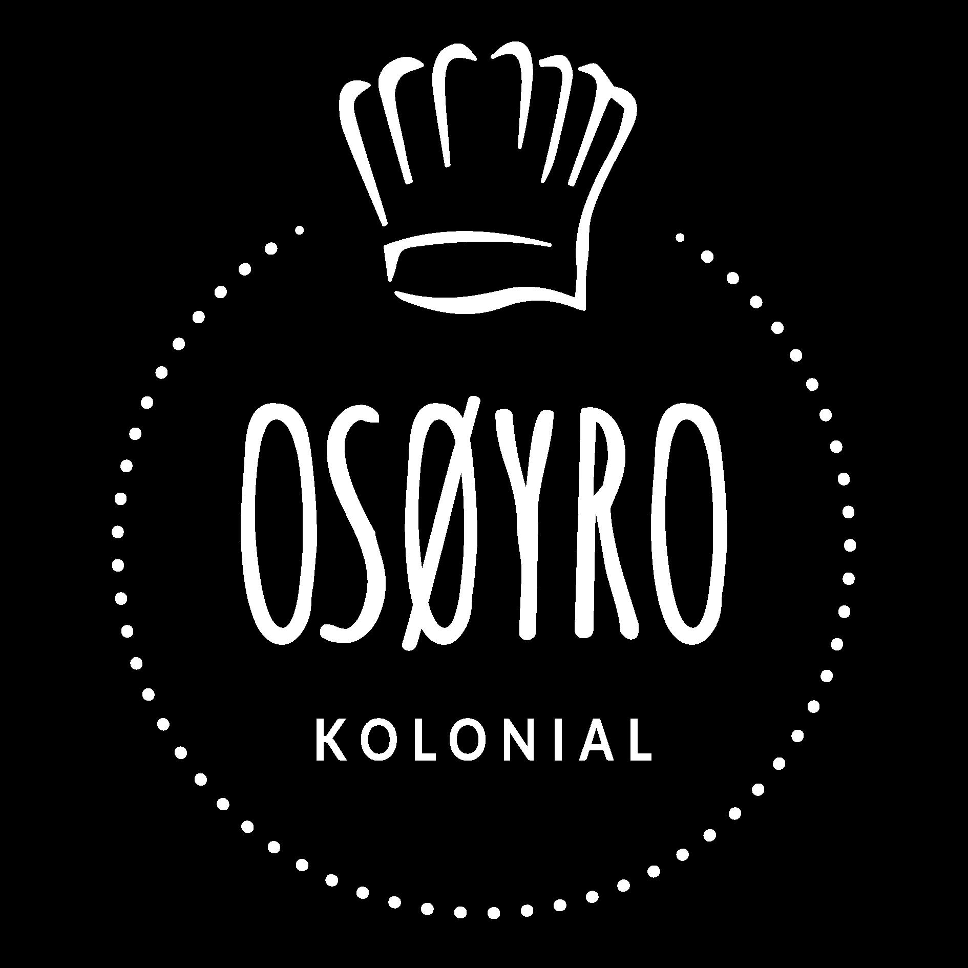 Osøyro Kolonial